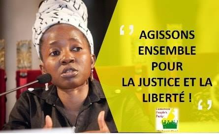 Kah Wallah Against Biya Regime