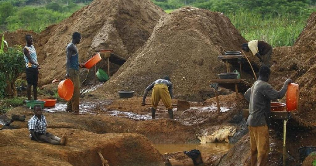 cam mining