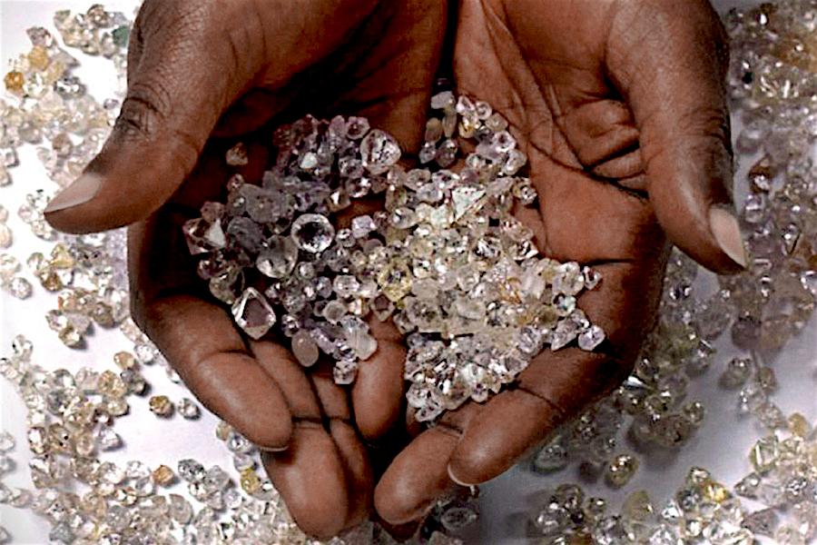 mining cameroon