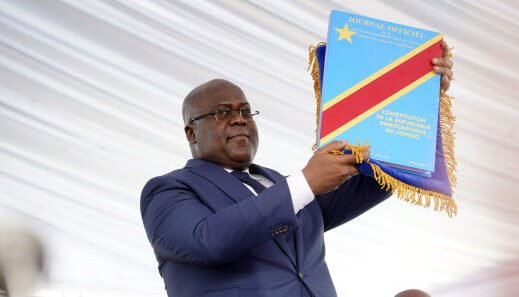 DRC President