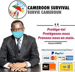 prof Maurice Kamto