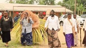 cameroon chiefs