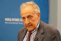 US Diplomat Cohen