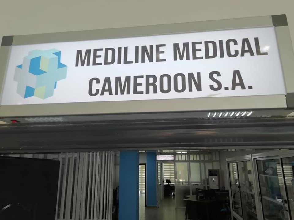 mediline cameroon