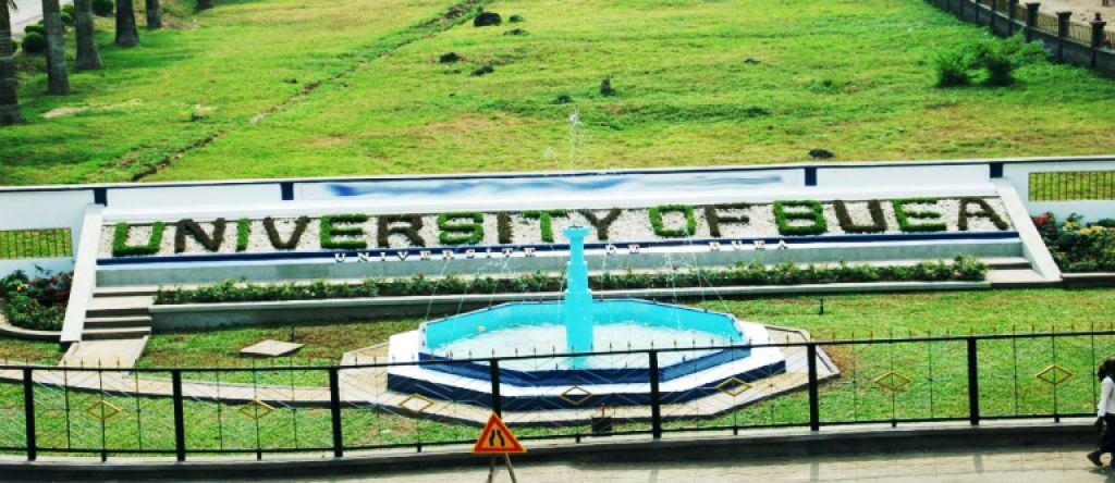 Buea University in Cameroon