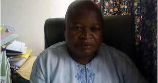 Dr. Sango Martin Ndeh
