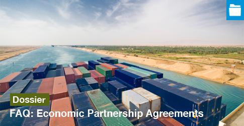 eu-cameroon partnership