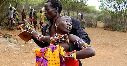 latuka marriage culture