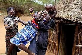 latuka tribe and marriage