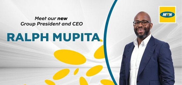Ralph Mupita