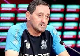 the Indomitable Lions' head coach, Antonio Conceicao