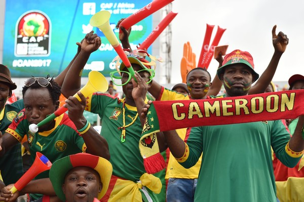 Cameroon football