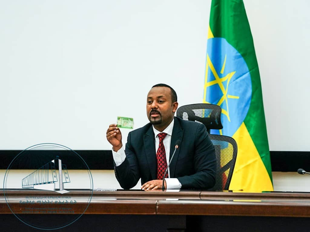 PM Abiy unveils new currency