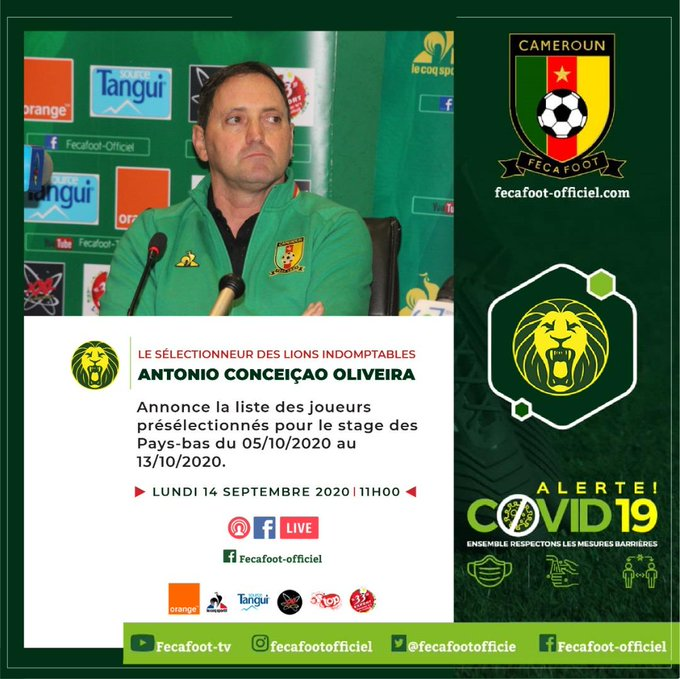 head coach of indomitable lions
