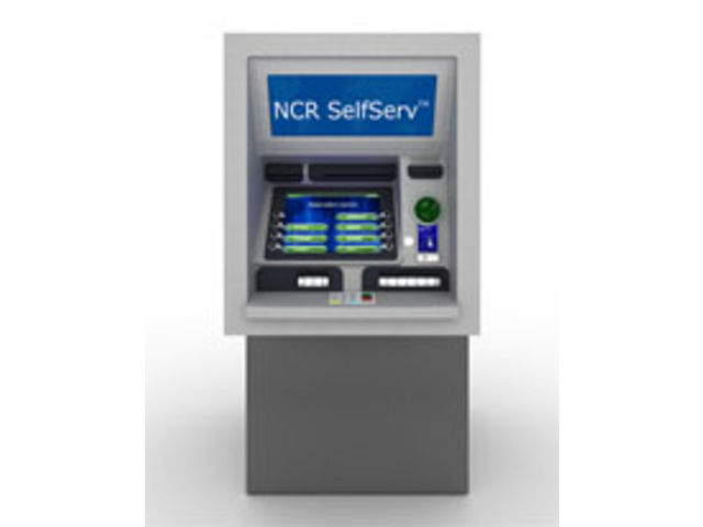 Automated Deposit Terminals