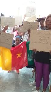Cameroonian Women in Lebanon Accuse Consul for Blocking their Return Home