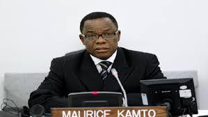 Prof. Maurice Kamto