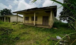 School in North West Region of Cameroon