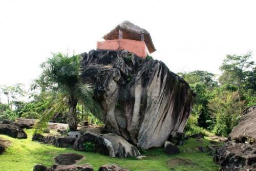 Nikolandom touristic center