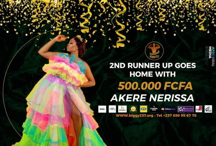 Nerisa Akere