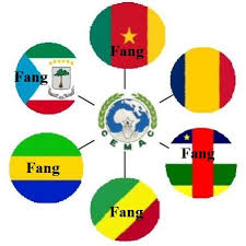 CEMAC Countries