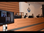 WCO organized a virtual commemorative opening to mark the 50th Session of the Technical Committee on Customs Valuation - TCCV