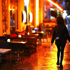 France: Nighttime Curfew Announced for Paris, Eight Other Cities to Curb Spread of COVID-19