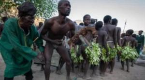 It is 21st Century, Koma Ethnic Group Steak to Ancient Practices, Rejecting Civilization