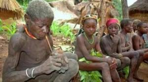 Koma Ethnic Group Steak to Ancient Practices, Rejecting Civilization