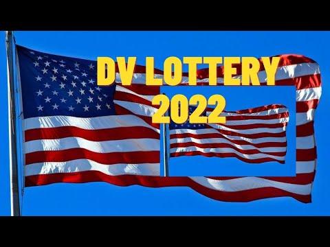 Dv-lottry