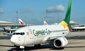The Cameroon Airlines Corporation, Camair-Co