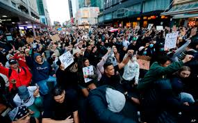 USA: Rights Groups Call for the Protection of Peaceful Protesters ahead of November 3rd General Elections