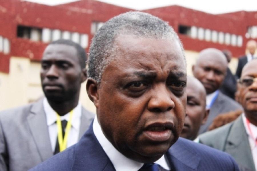 Cameroon spokesperson