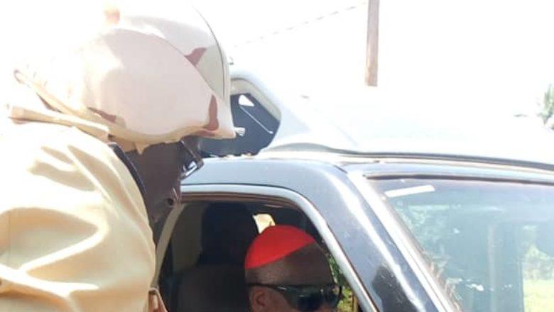 Cardinal Tumi Released