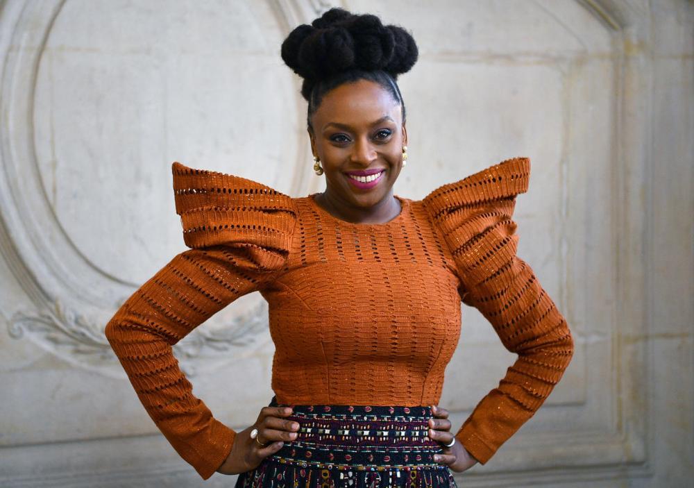 Chimamanda Ngozi Adichie'
