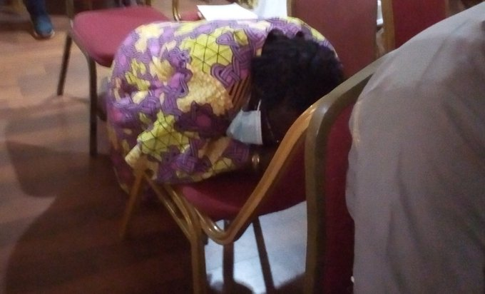 Cameroon Nation Prayer Breakfast