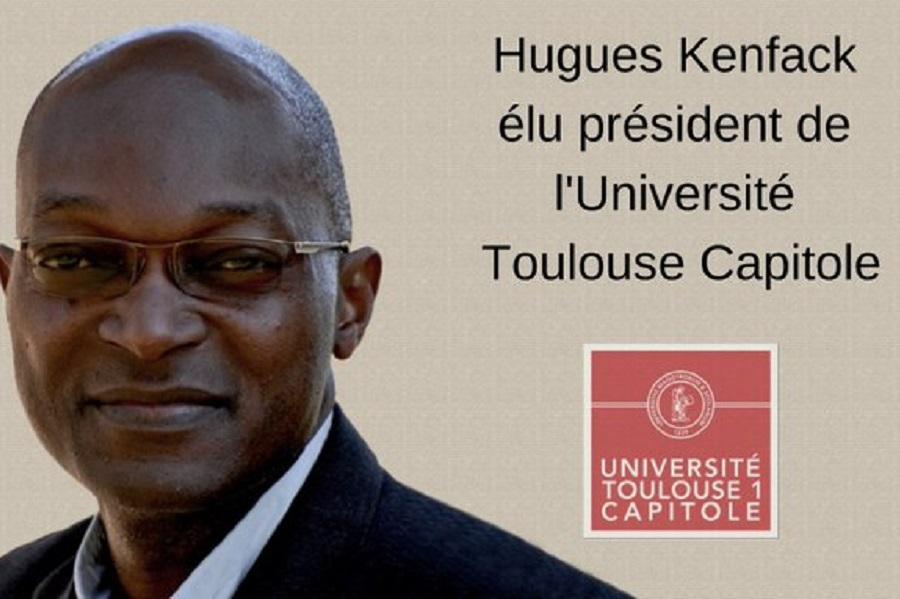 Hugues Kenfack
