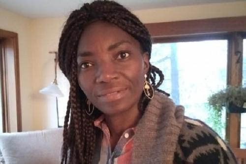 Agnès Antoinette Ntoumba