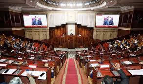 Senators Quiz State Ministers on Finance Bill