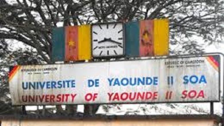 University of Yaounde II
