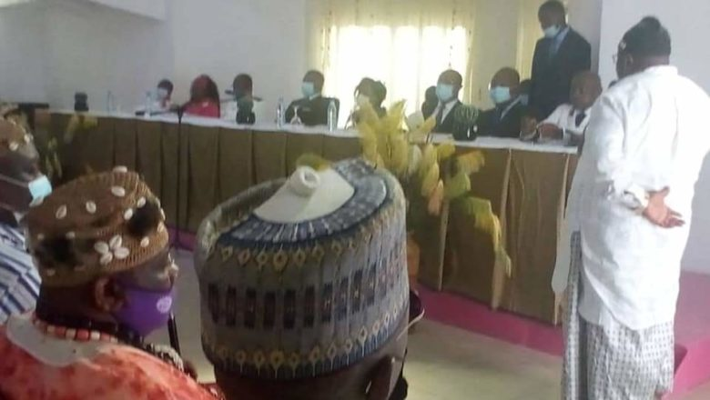 PM Tasks Chiefs with Checking Security by Creating Council Police in Chiefdoms