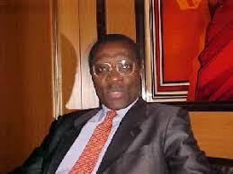 Dr. Christopher Fomunyoh