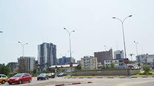 Bonapriso, Douala