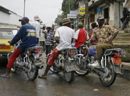 Wouri D.O Prohibits Circulation of Bikes in Bonapriso, Bonanjo