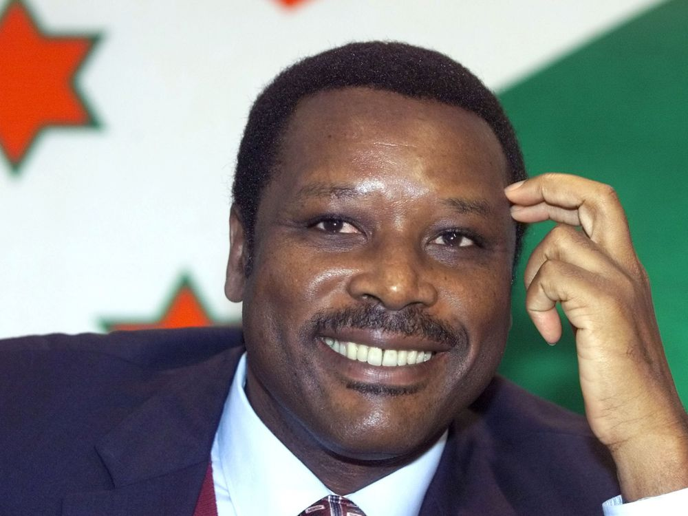 Burundi: After Resigning from AU to Clear his Name, Former President dies at 71