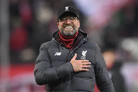 FIFA: Jürgen Klopp Awarded Best Coach of 2020 for Second Successive Year