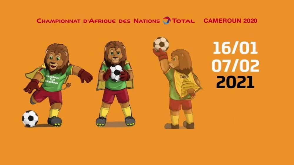 Cameroon Football Tara