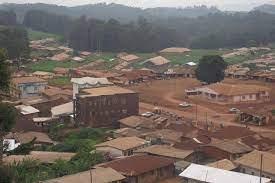 Ndu Town