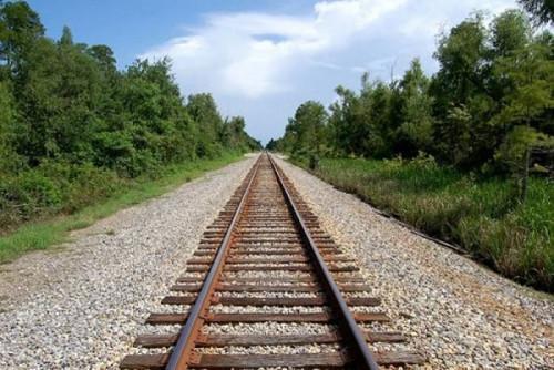 Ngoundere railsway