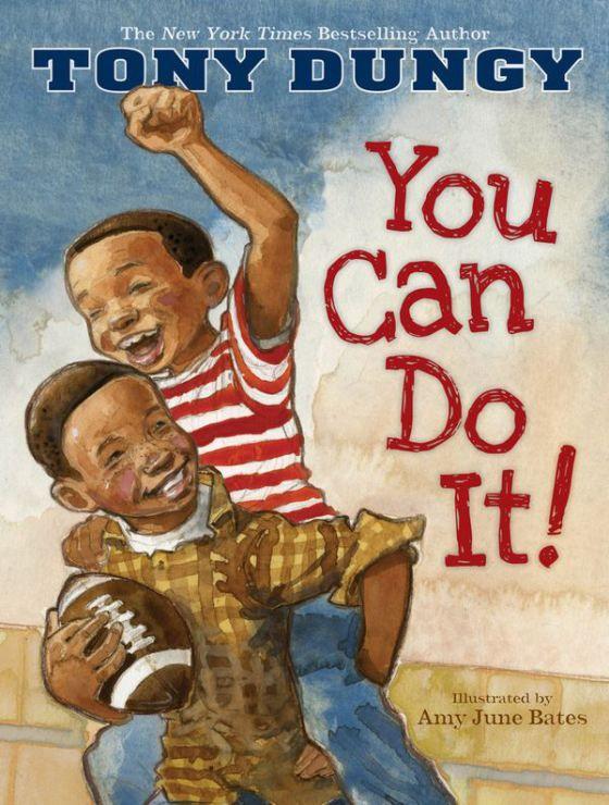 African children's books